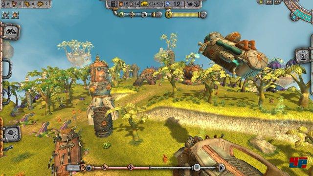 Screenshot - The Mims Beginning (PC) 92500223