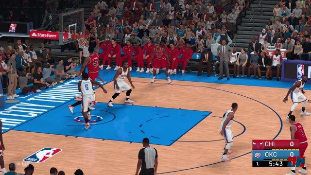 Screenshot - NBA 2K19 (PS4) 92573670