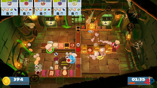 Screenshot - Overcooked 2 (PC) 92590706