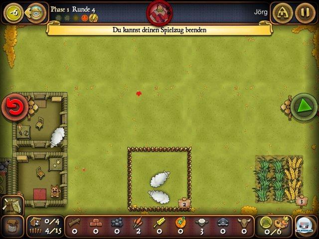 Screenshot - Agricola (iPad) 92463612