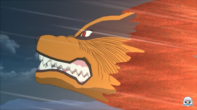 Screenshot - Naruto Shippuden: Ultimate Ninja Storm 3 (360) 92464223