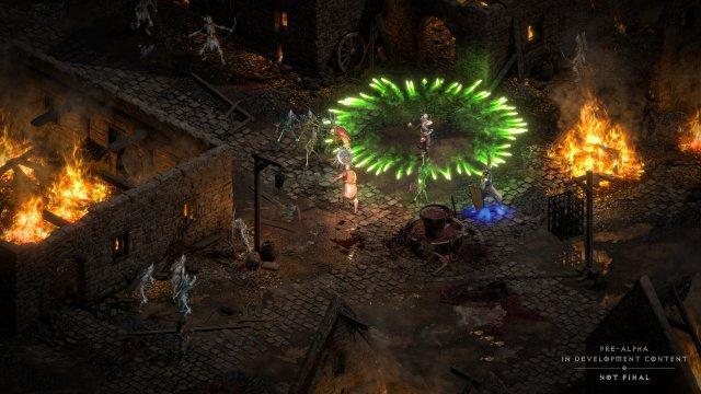 Screenshot - Diablo 2 Resurrected (PC) 92635071