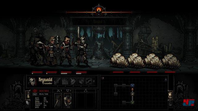 Screenshot - Darkest Dungeon (PC) 92499008