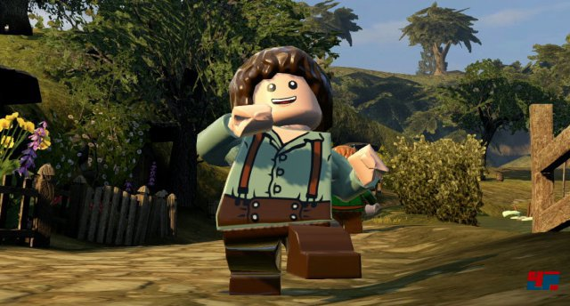Screenshot - Lego Der Hobbit (PlayStation4) 92480544