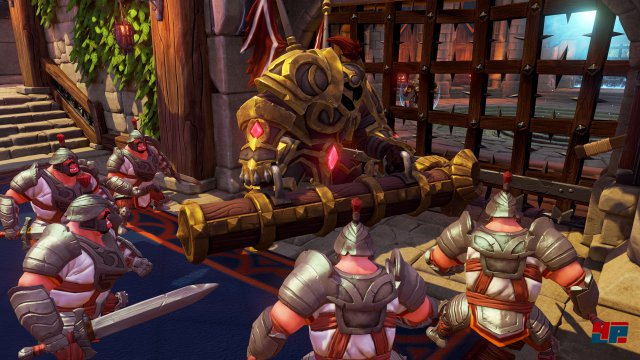 Screenshot - Orcs Must Die! Unchained (PC) 92503344