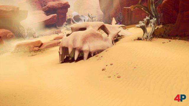 Screenshot - Earthlock 2 (PlayStation5, XboxSeriesX, PC)