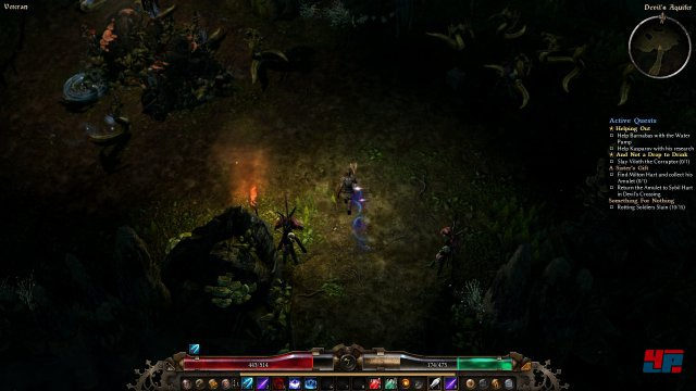 Screenshot - Grim Dawn (PC) 92521590