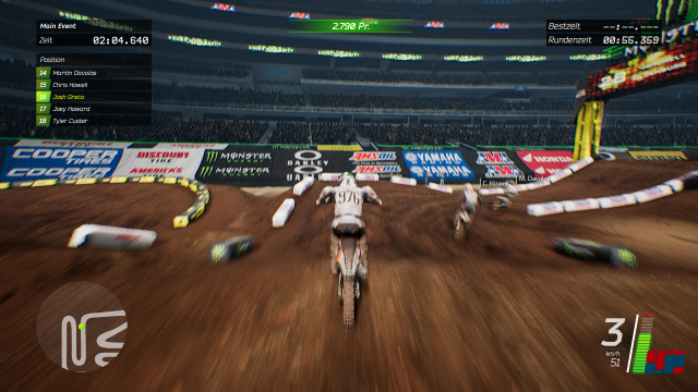 Screenshot - Monster Energy Supercross - The Official Videogame (PC) 92559959