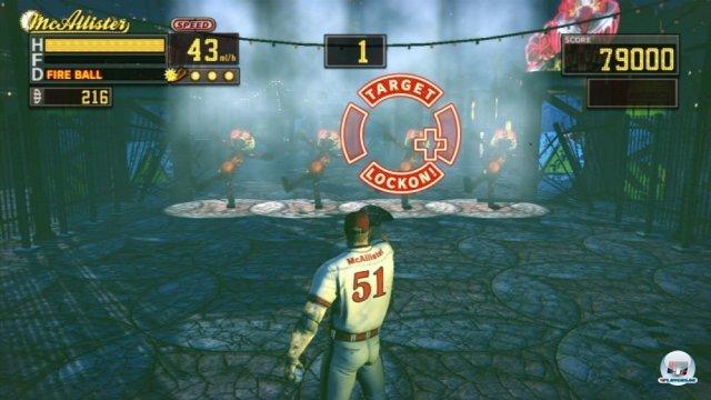 Screenshot - Diabolical Pitch (360) 2343772