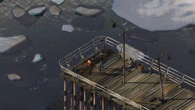 Screenshot - Disco Elysium (PC, PS4, PlayStation5) 92638237