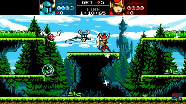 Screenshot - Shovel Knight (Linux) 92572928