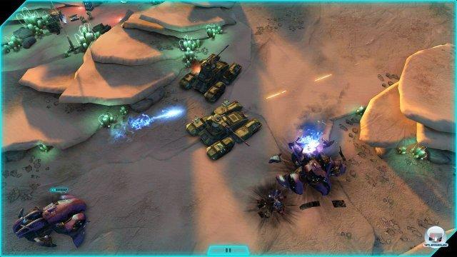 Screenshot - Halo: Spartan Assault (PC) 92461626