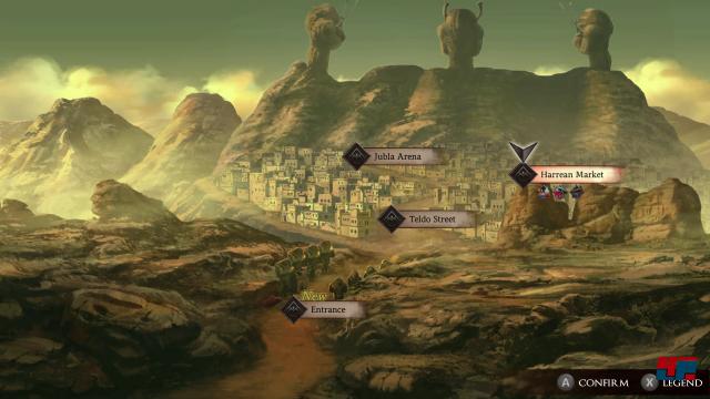 Screenshot - Legrand Legacy: Tale of the Fatebounds (Switch) 92581220