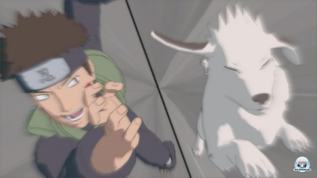 Screenshot - Naruto Shippuden: Ultimate Ninja Storm 3 (360) 92440532