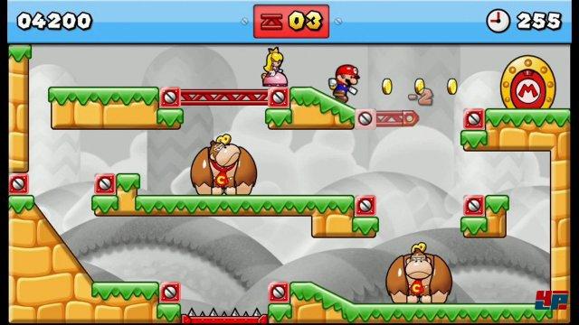 Die mit einer Kirmesorgel interpretierten Mario-Melodien passen zum Thema, klingen aber etwas uninspiriert.