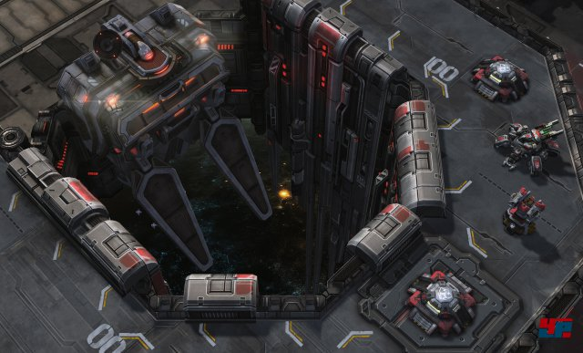 Screenshot - StarCraft 2: Novas Geheimmissionen (PC) 92536093