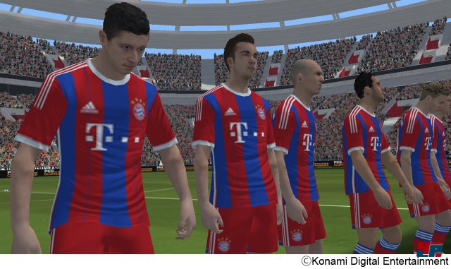 Screenshot - PES Club Manager (Android) 92506119