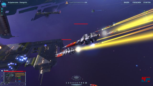 Screenshot - Homeworld Remastered Collection (PC) 92500203