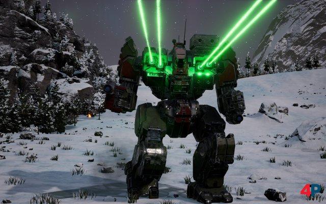 Screenshot - MechWarrior 5: Mercenaries (PC) 92602679
