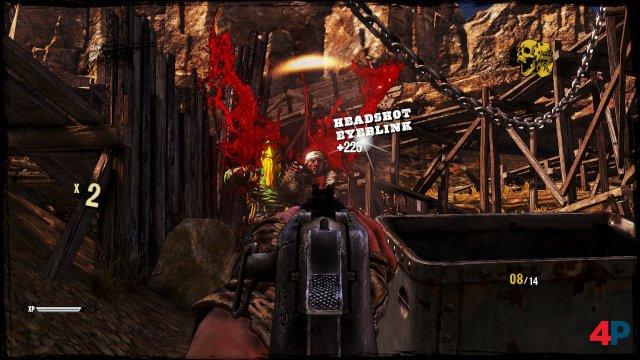 Screenshot - Call of Juarez: Gunslinger (Switch) 92602859