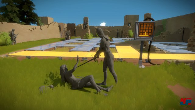 Screenshot - The Witness (PlayStation4) 92519243