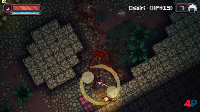 Screenshot - Blood Branched Sakura (PC) 92608407