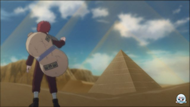 Screenshot - Naruto Shippuden: Ultimate Ninja Storm 3 (360) 92455507