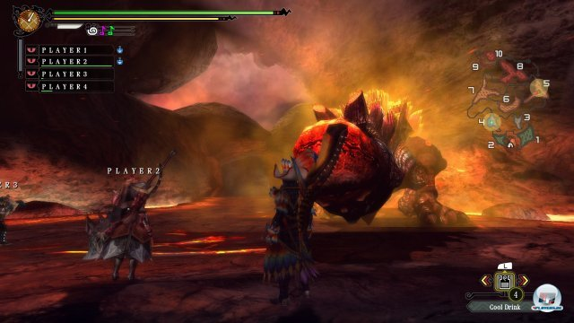 Screenshot - Monster Hunter 3 Ultimate (Wii_U) 92452317