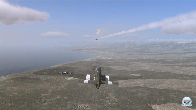 Screenshot - DCS: P-51D Mustang (PC) 92424992