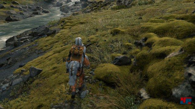 Screenshot - Death Stranding (PS4) 92567092