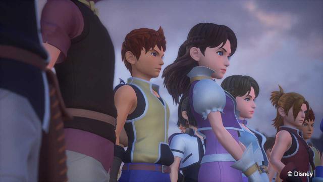 Screenshot - Kingdom Hearts HD 2.8 Final Chapter Prologue (PS4) 92528455