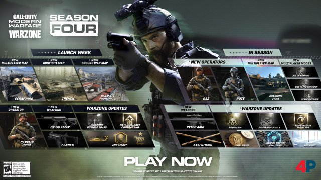 Screenshot - Call of Duty: Modern Warfare (PC)
