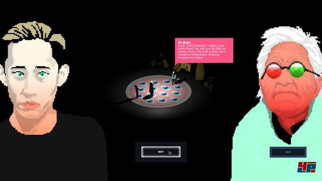 Screenshot - Tokyo 42 (PC)