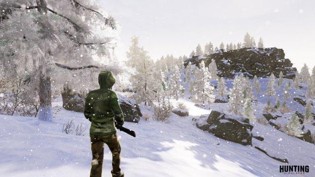 Screenshot - Hunting Simulator (PC) 92539890