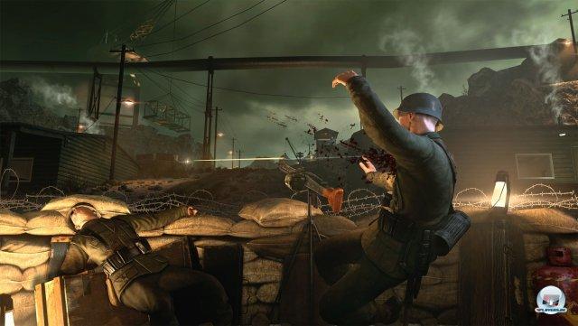 Screenshot - Sniper Elite V2 (PC) 2347457