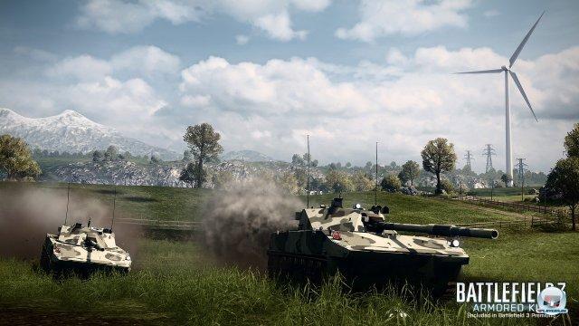 Screenshot - Battlefield 3 (PC) 2380417