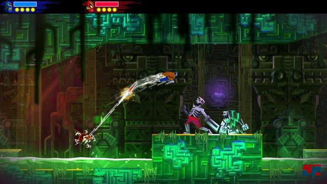 Screenshot - Guacamelee! 2 (PC) 92572435