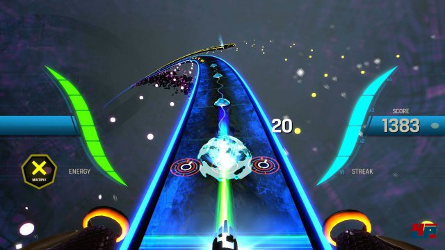 Screenshot - Amplitude (PlayStation4) 92518121