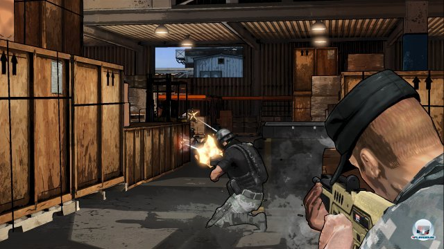 Screenshot - Special Forces: Team X (360) 92447122
