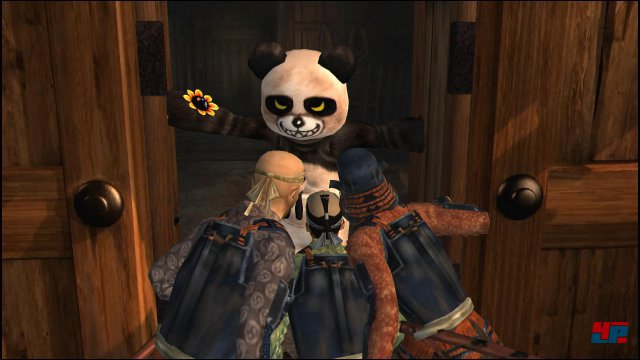 Screenshot - Onimusha: Warlords (PC)