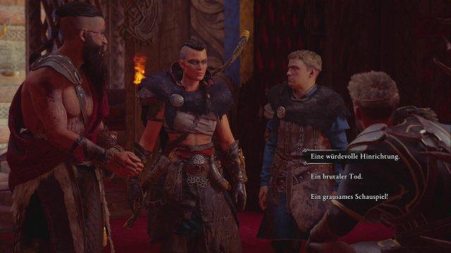 Screenshot - Assassin's Creed Valhalla: Zorn der Druiden (XboxSeriesX) 92641954