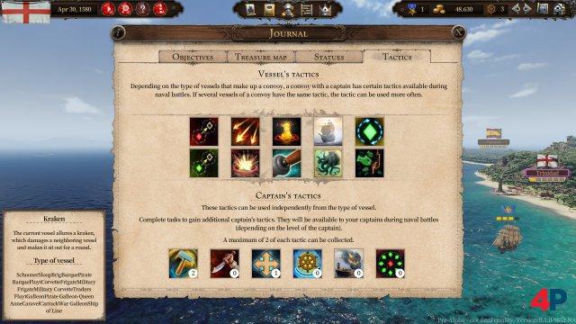 Screenshot - Port Royale 4 (PC) 92611811