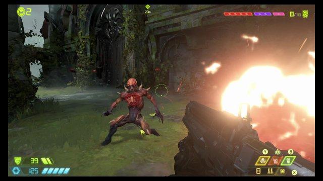 Screenshot - Doom Eternal (Switch) 92630819