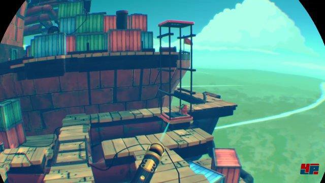 Screenshot - Wayward Sky (PS4) 92535898