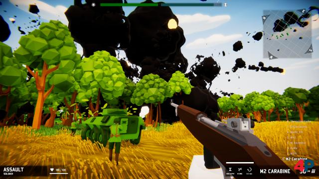 Screenshot - Total Tank Simulator (PC) 92602337