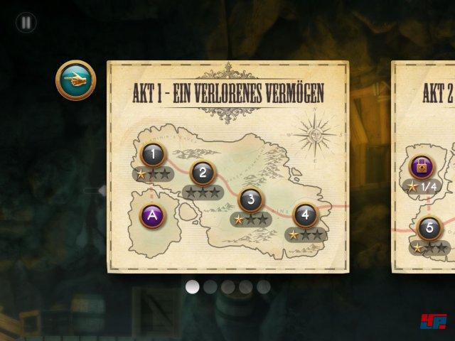 Screenshot - Leo's Fortune  (iPad) 92481508