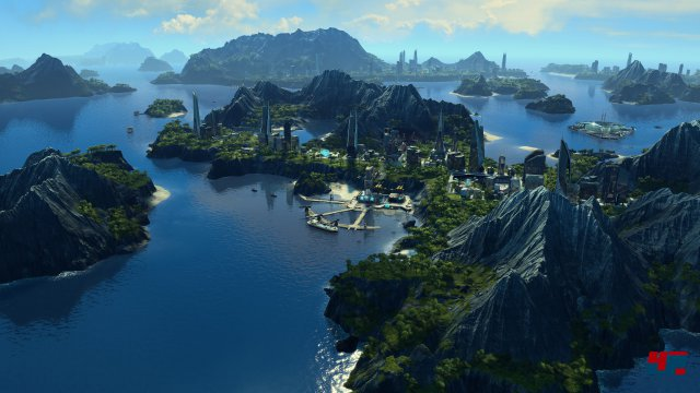 Screenshot - ANNO 2205 (PC) 92534548