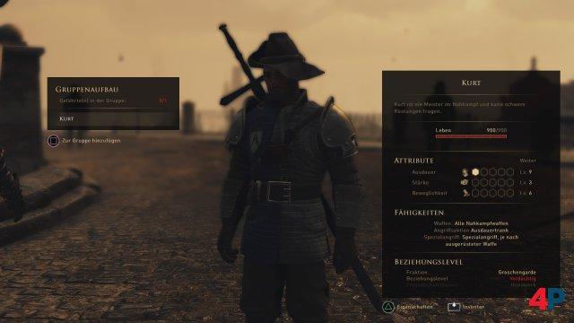 Screenshot - GreedFall (PS4) 92596091