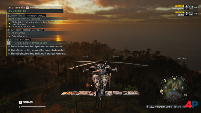 Screenshot - Ghost Recon Breakpoint (PC) 92597713