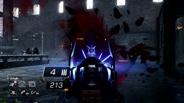 Screenshot - Bright Memory (XboxSeriesX) 92630087